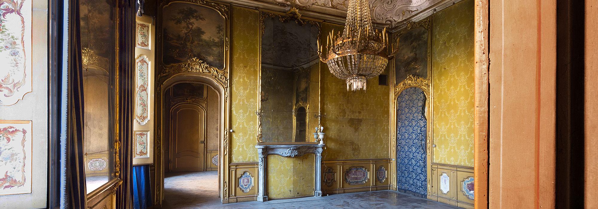 Palazzo Storico ad Asti