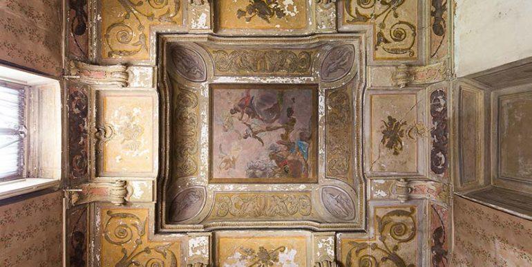 palazzo gazzelli soffitto 1