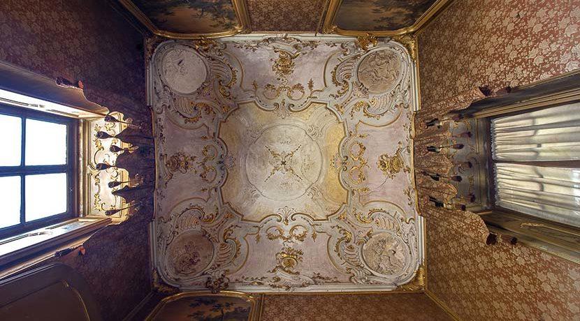 palazzo gazzelli soffitto 2