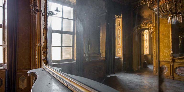 palazzo gazzelli specchio