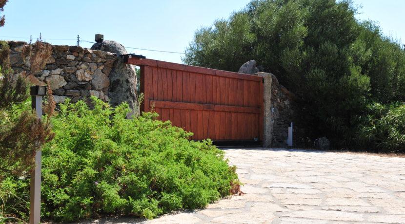 San Pantaleo gate