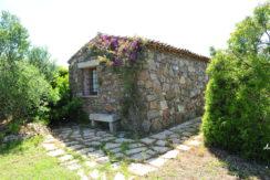San Pantaleo guest house