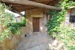 San Pantaleo ingresso
