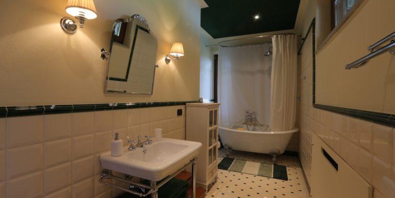19 Downstairs bath 2
