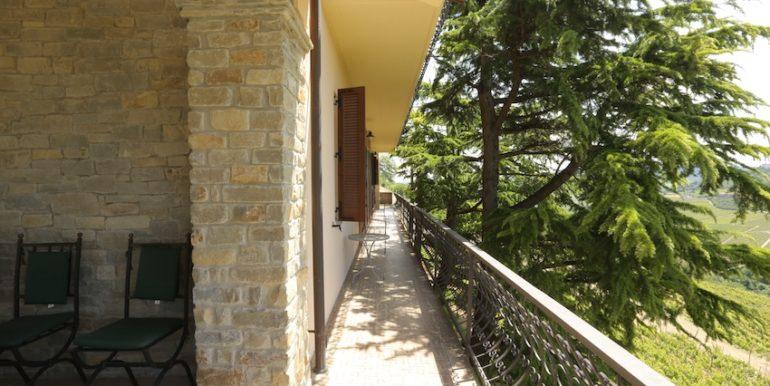 56 Porch- side