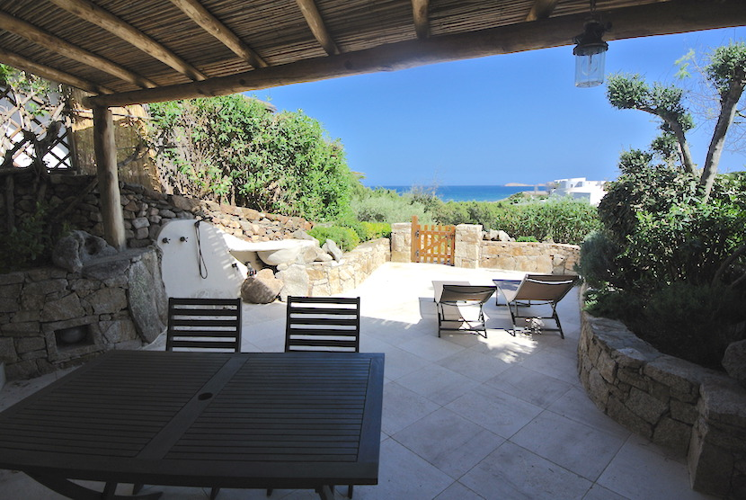 Holiday apartment in Porto Cervo, Sardinia